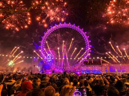 London's Events & Festivals